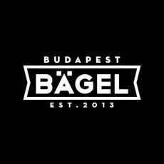 Budapest Bagel logó