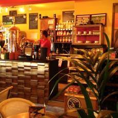 Cafe Frei Győr