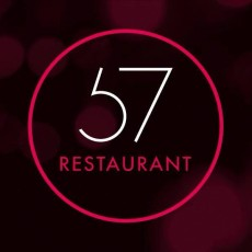 Café 57 logó
