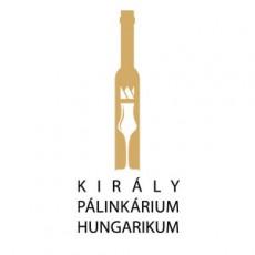 Király Pálinkárium logó