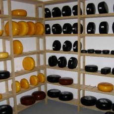 Kisasszondi sajtok
