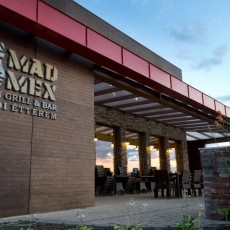 MAD-MEXican Grill & Bar