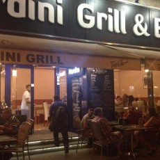 Mardini Grill & Bár
