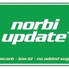 Norbi Update logó