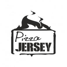 Pizza Jersey logó