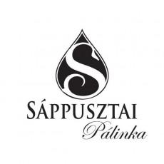 Sáppusztai Pálinka logó