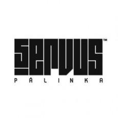 Servus Pálinka logó