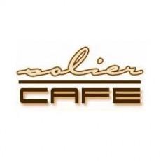 Solier Café logó