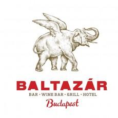 Baltazár logó