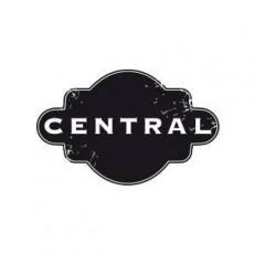 Centrál Kávéház logó
