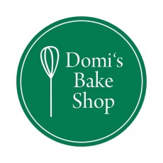 Domi's Bake Shop logó