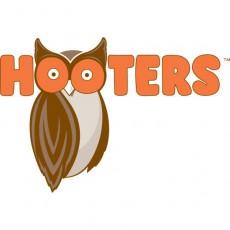 Hooters logó