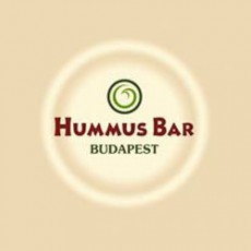 Hummus Bar logó