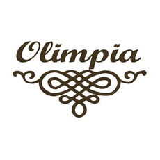 Olimpia Étterem logó