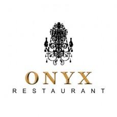 Onyx Étterem logó