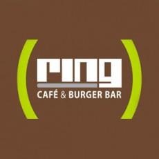 Ring Café logó