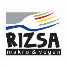 Rizsa17 logó