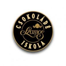 Szamos Csokoládé Iskola logó