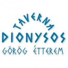 Taverna Dionysos logó