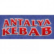 Antalya Kebab logó