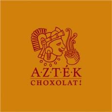 Azték Choxolat! logó