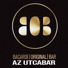 BOB Budapest logó