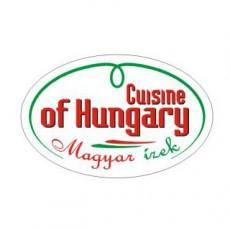 Cuisine of Hungary logó