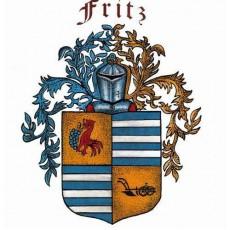 Fritz logó