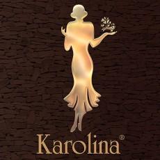 Karolina Étterem logó