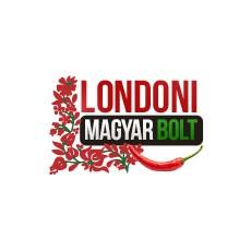 Londoni Magyarok Boltja logó