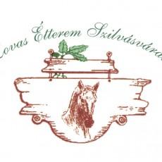 Lovas Étterem logó