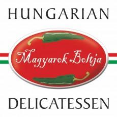 Hungarian Delicatessen logó