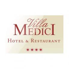 Villa Medici logó