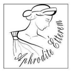 Aphrodite Étterem logó