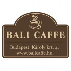 Bali Caffe logó