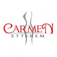 Carmen Étterem logó