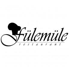Fülemüle Étterem logó