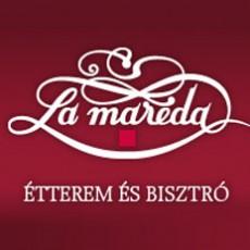 La Maréda logó