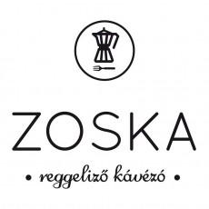 Zoska logó
