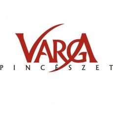 Varga Pincészet logó