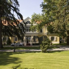 Château Visz hotel