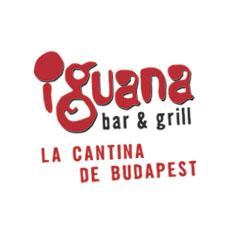 Iguana logó