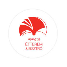 Pipacs Étterem logó