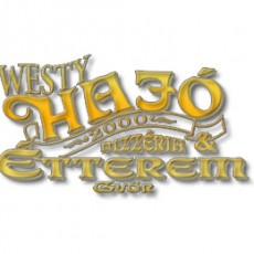 Westy Hajó Étterem & Pizzéria logó