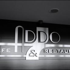 Addo Cafe & Restaurant logó