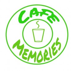 Cafe Memories logó
