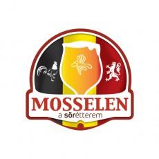 Mosselen logó
