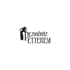 Pezsgőház Étterem logó