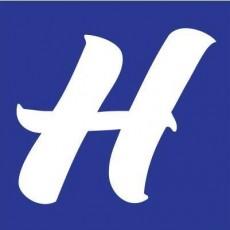 Hisztéria Cukrászda logó