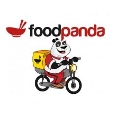 FoodPanda logó